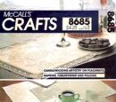 McCall's 8685 A