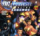 DC Universe Online Legends Vol 1 4