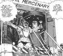 Rail mercenary