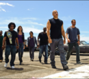 Bchwood/Fast Five premiere streamed LIVE!