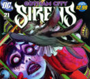 Gotham City Sirens Vol 1 21