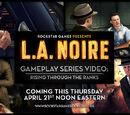 "Annonnimus/Game Play Series Video ""Rising Through the Ranks"""