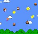 Azumanga Daioh: The Arcade Game