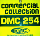 DMC 254 Commercial Collection