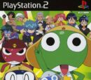 Keroro Gunso: Meromero Battle Royale Z