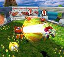Sonic Heroes enemies