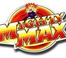 Max: El poderoso