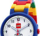 2851196 LEGO Classic Brick Adult Watch