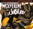 Wolverine and Jubilee Vol 1 4