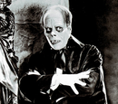 Erik (The Phantom of the Opera)