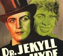 Mr. Hyde (Dr. Jekyll)