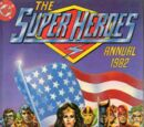 The Super Heroes Annual (DC)