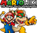 Images Originally from Super Mario Wiki