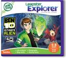 Ben 10: Ultimate Alien Leapster Explorer game