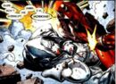 Marc Spector and Wade Wilson (Earth-616) from Vengeance of the Moon Knight Vol 1 7 0001.jpg