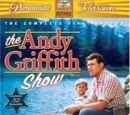 Season 1 The Andy Griffith Show