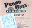 Promo Only: Club Series - February 95