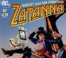 Zatanna Vol 2 12