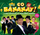 The Wiggles Go Bananas! A New Collection Of Songs About Animals! (album)