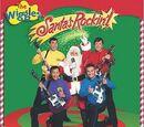 Santa's Rockin'! (album)