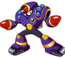 The Blookster V2/My Favorite Robot Masters from each Classic Game