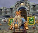 Верховный король Торгрим Злопамятный