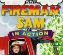 Fireman Sam In Action