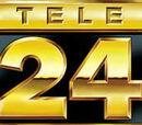 Tele 24 (Switzerland)