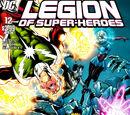 Legion of Super-Heroes Vol 6 12