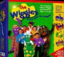 Wiggles games
