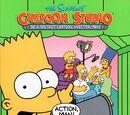 The Simpsons Cartoon Studio