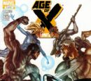 Age of X Universe Vol 1 2/Images