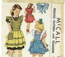 McCall 1533