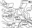 Liang Province Rebellion