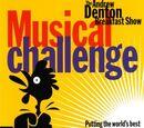 Andrew Denton's Musical Challenge