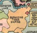 Tiger Empire