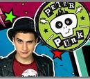 Wiki Peter Punk