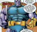 Thanoseid (Amalgam Universe)