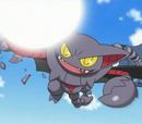 Pokémon de Gaia
