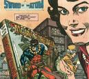 The Atom's Farewell