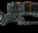 Laser Rifle (Capital Wasteland)
