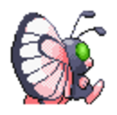 Butterfree GenIII Back Shiny.png