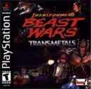 Beast Wars Transmetals PlayStation.jpg