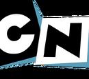 List of Second Logo Variations