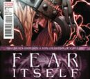 Fear Itself Vol 1 2