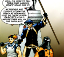 Sons of Liberty (Wildstorm Universe)