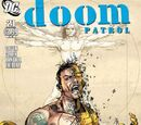 Doom Patrol Vol 5 21