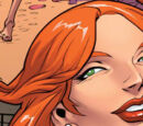 Maeve Rourke (Earth-616)