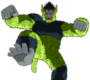 Great Ape Cell