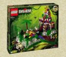 5986 Amazon Ancient Ruins